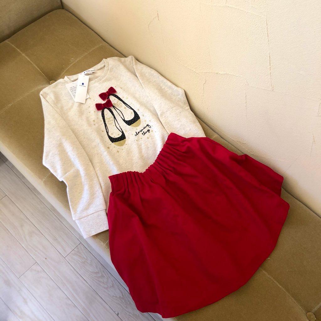 津田沼パルコ 子供服