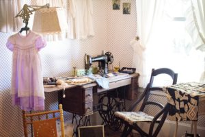 【簡単】【2ステップ】ママ手作りスカート