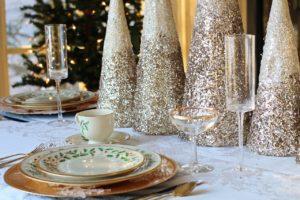 忙しいママの簡単クリスマスパーティーメニュー